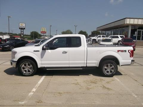 2016 Ford F-150 for sale in West Point, NE