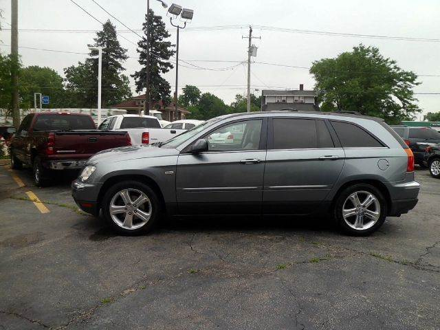 2007 chrysler pacifica touring 4dr wagon in aurora il. Black Bedroom Furniture Sets. Home Design Ideas
