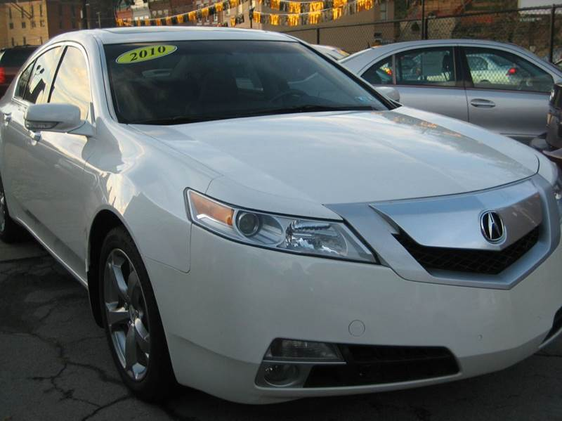2010 acura tl sh awd 4dr sedan 5a w technology package in pittsburgh pa b fields motors inc. Black Bedroom Furniture Sets. Home Design Ideas