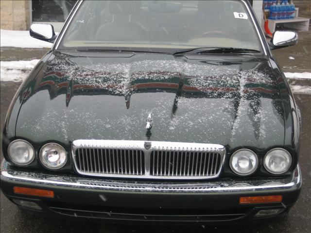 1997 Jaguar Xj6 Vanden Plas. 1997 Jaguar XJ6 VANDEN PLAS