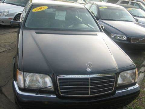 1995 Mercedes-Benz S-Class for sale in Pittsburgh, PA