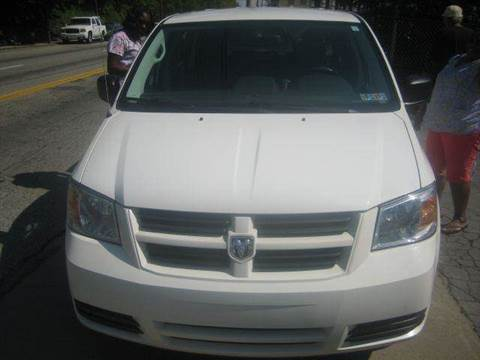 2009 Dodge Grand Caravan for sale in Pittsburgh, PA