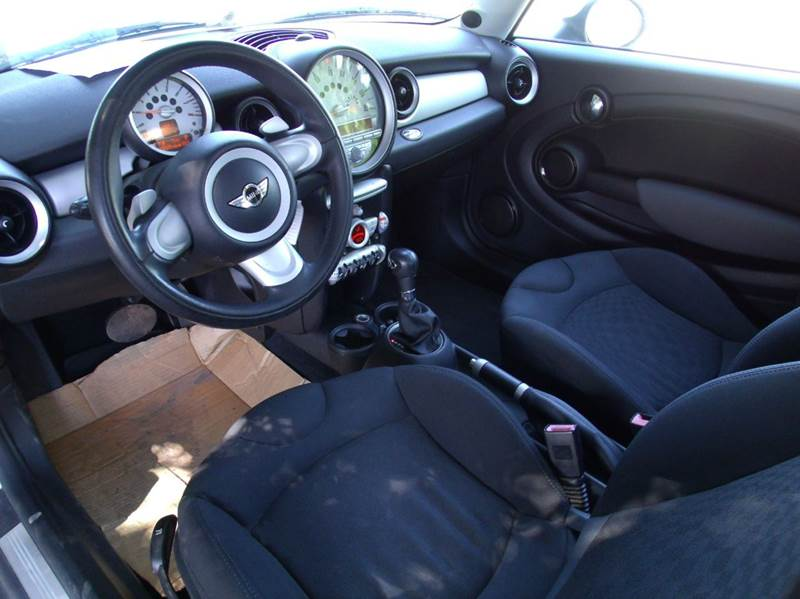 2008 MINI Cooper 2dr Hatchback - Los Angeles CA