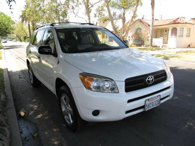 2006 Toyota RAV4 for sale in Los Angeles CA