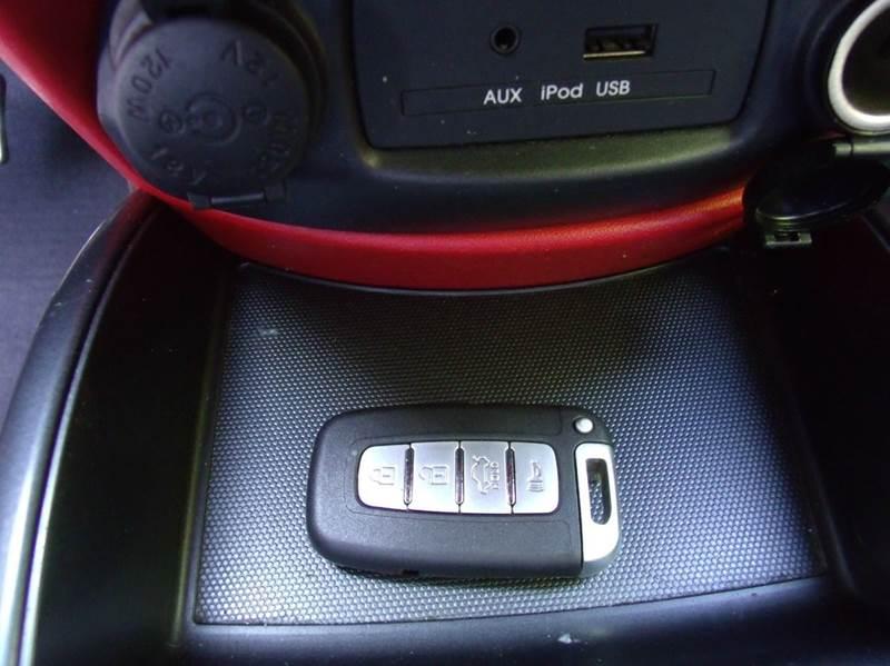 2011 Kia Soul Sport 4dr Wagon 4A - Los Angeles CA