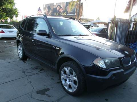 2005 bmw x3 for sale fort wayne in. Black Bedroom Furniture Sets. Home Design Ideas