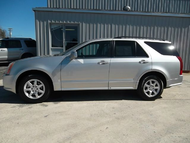 2007 Cadillac SRX for sale in Mooresville NC