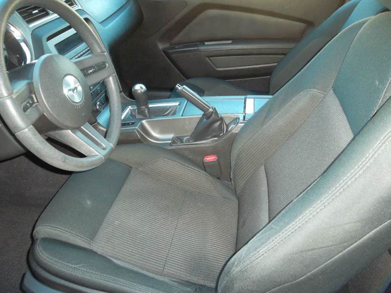 2010 Ford Mustang  - Mooresville NC