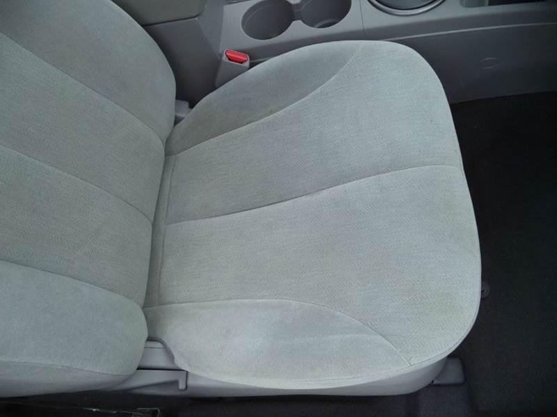 2009 Kia Optima LX 4dr Sedan (I4 5A) - Mooresville NC