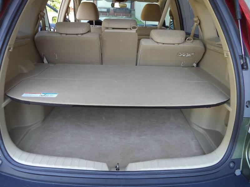 2007 Honda CR-V EX 4dr SUV - Mooresville NC