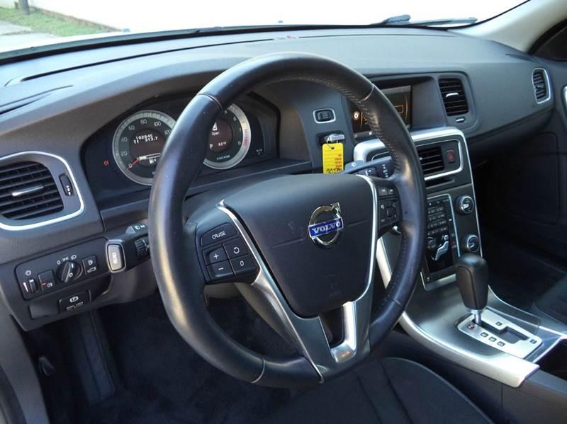 2012 Volvo S60 T5 4dr Sedan - Mooresville NC