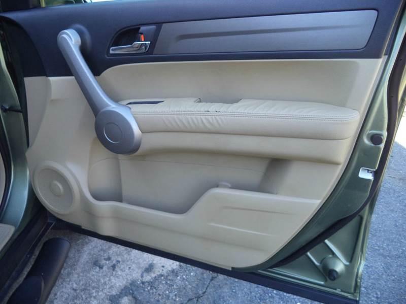 2007 Honda CR-V EX-L 4dr SUV - Mooresville NC