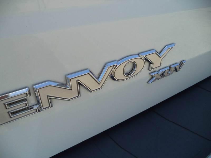 2004 GMC Envoy XUV XUV - Mooresville NC