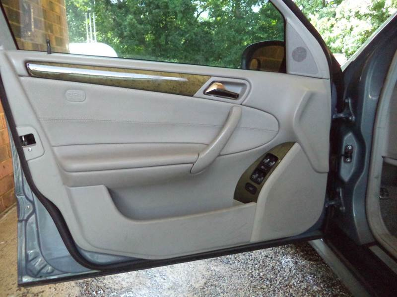 2007 Mercedes-Benz C-Class C 230 Sport 4dr Sedan - Mooresville NC
