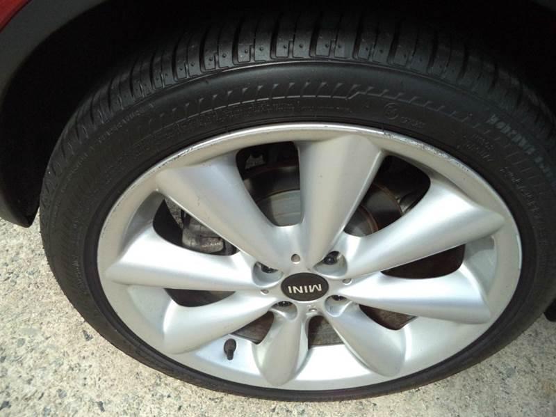 2012 MINI Cooper Hardtop S 2dr Hatchback - Mooresville NC