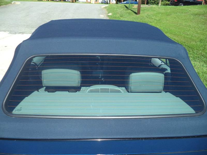 2006 BMW 3 Series 330Ci 2dr Convertible - Mooresville NC