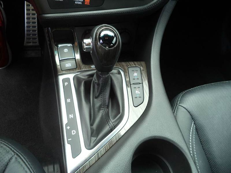 2013 Kia Optima SX 4dr Sedan - Mooresville NC