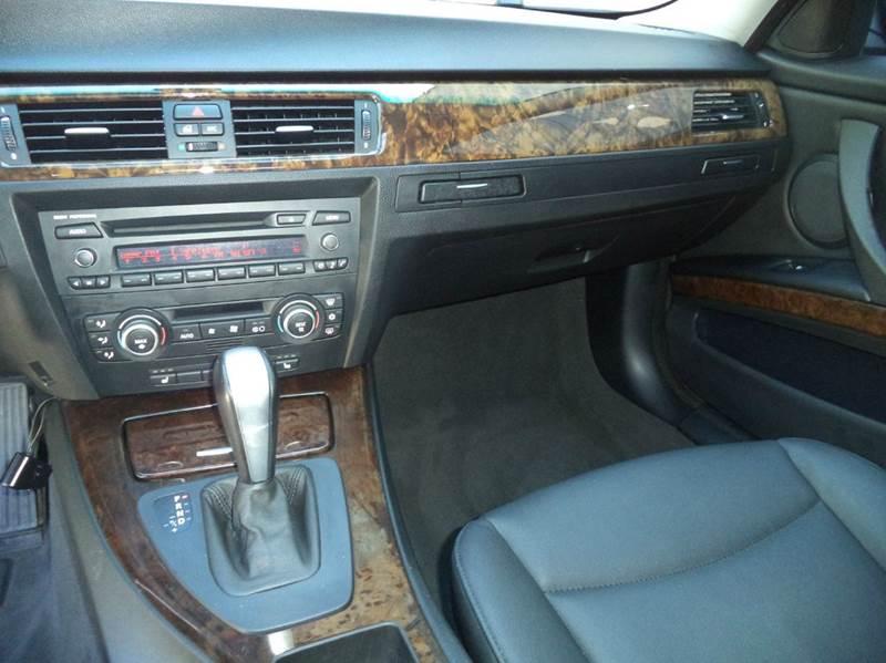 2009 BMW 3 Series AWD 328i xDrive 4dr Sedan SULEV - Mooresville NC