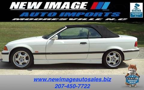 1999 BMW M3 for sale in Mooresville, NC