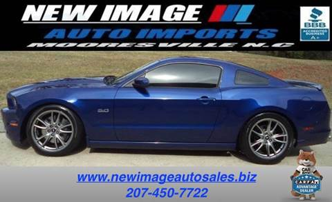 2014 Ford Mustang for sale in Mooresville, NC
