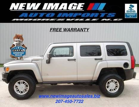 Hummer For Sale In Mooresville Nc Carsforsale Com