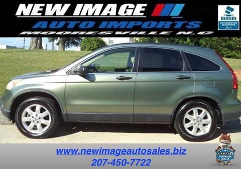 2007 Honda CR-V for sale in Mooresville, NC
