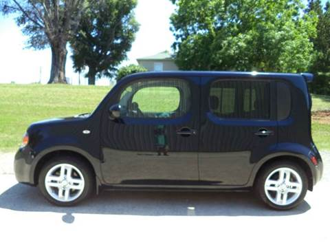 2012 Nissan cube for sale in Mooresville, NC