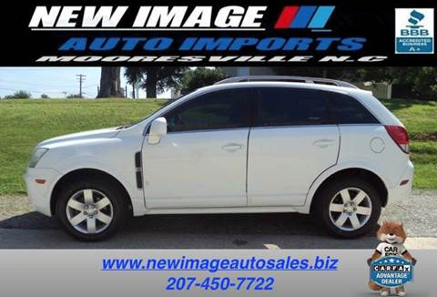 2008 Saturn Vue for sale in Mooresville, NC