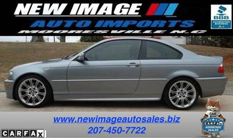 2004 BMW 3 Series for sale in Mooresville, NC