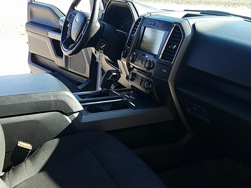 2015 Ford F-150 SuperCab Sport FX4 - Allendale MI