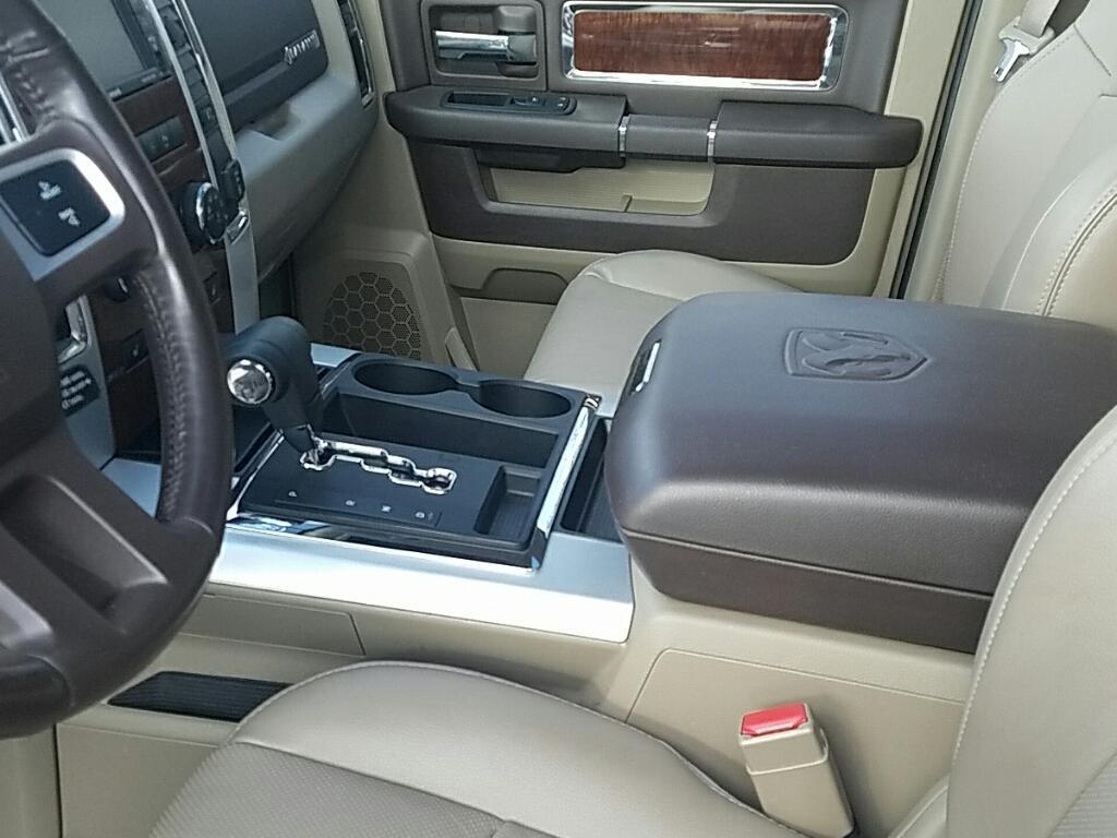 2011 RAM Ram Pickup 1500 Laramie Quad Cab - Allendale MI