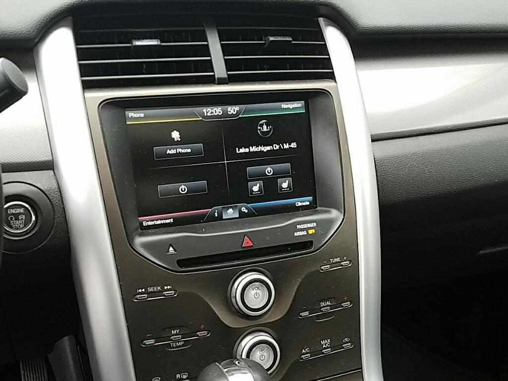 2014 Ford Edge AWD SEL 4dr SUV - Allendale MI
