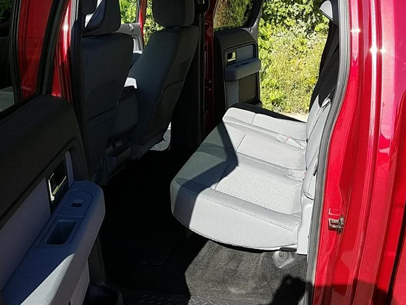 2014 Ford F-150 SuperCrew XLT - Allendale MI