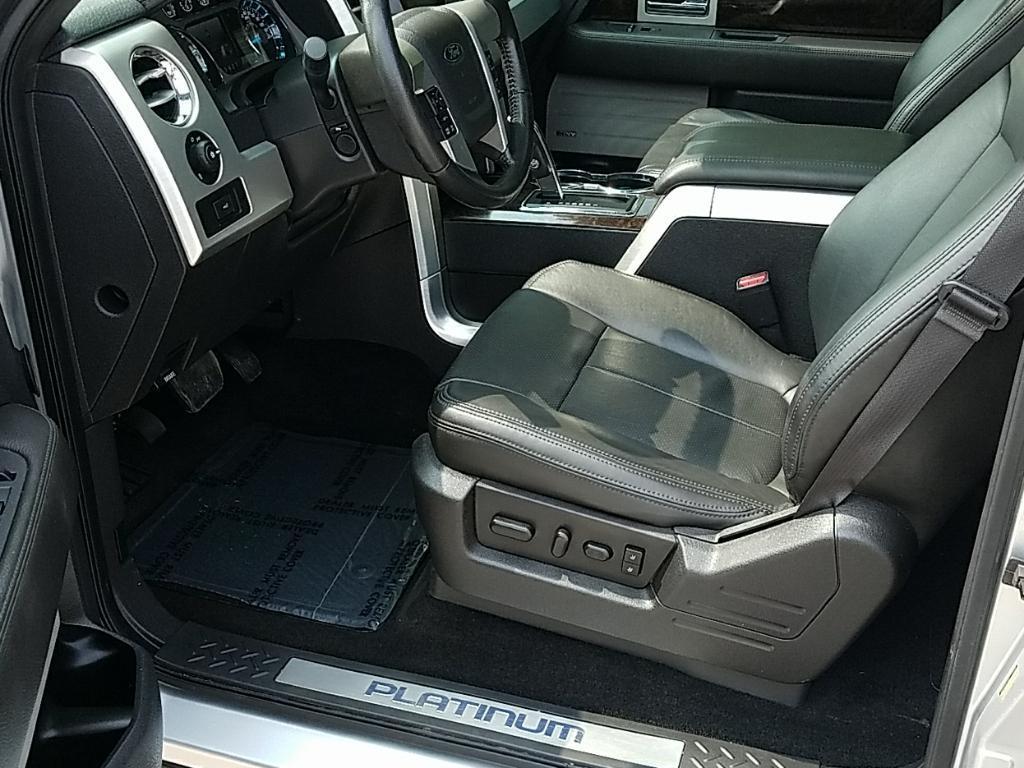 2014 Ford F-150 Platinum SuperCrew - Allendale MI