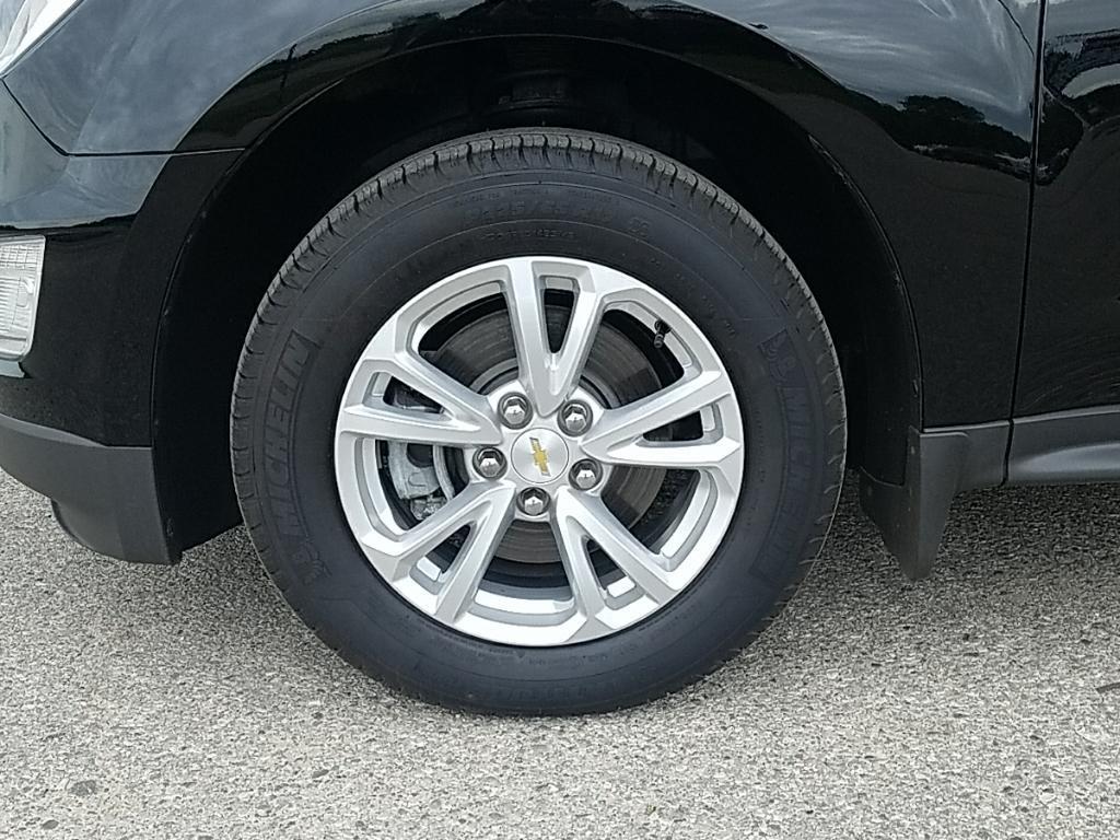 2017 Chevrolet Equinox LT AWD - Allendale MI