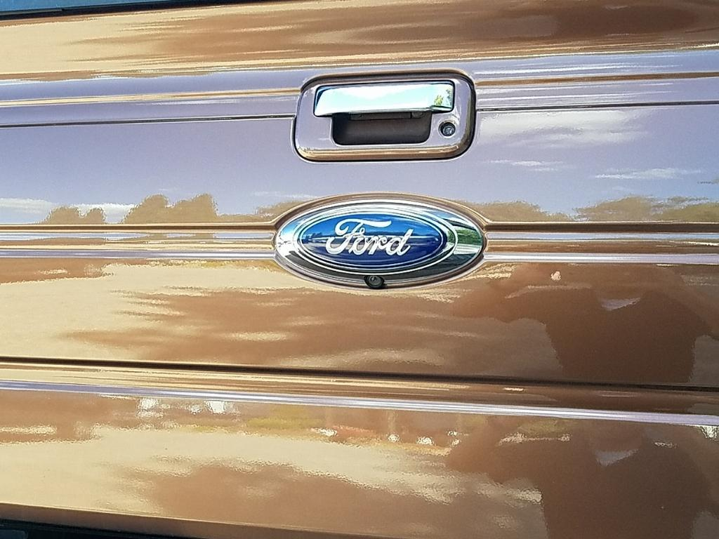 2012 Ford F-150 SuperCab Lariat - Allendale MI