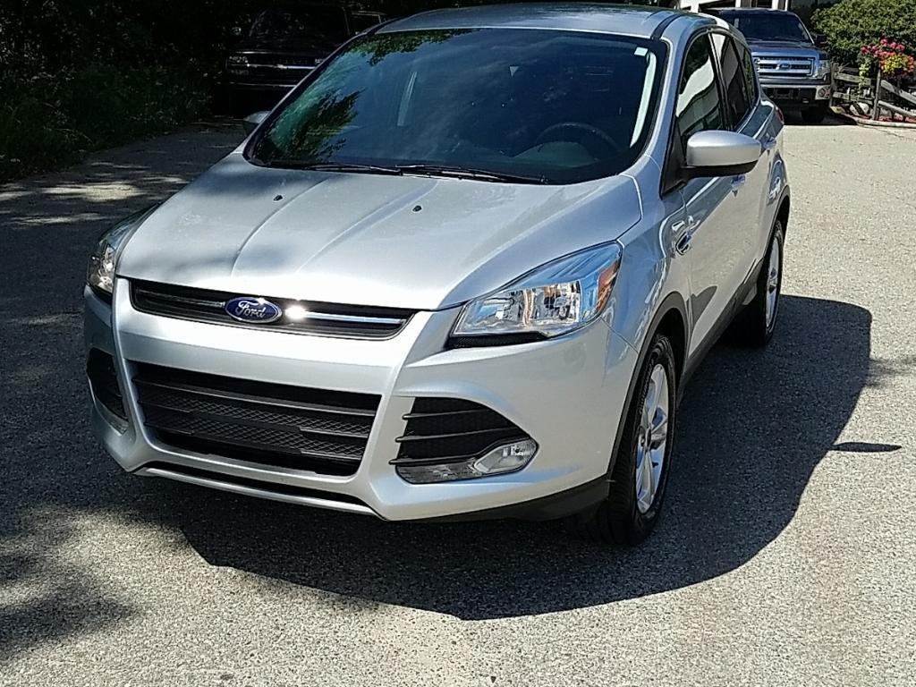 2015 Ford Escape AWD SE 4dr SUV - Allendale MI