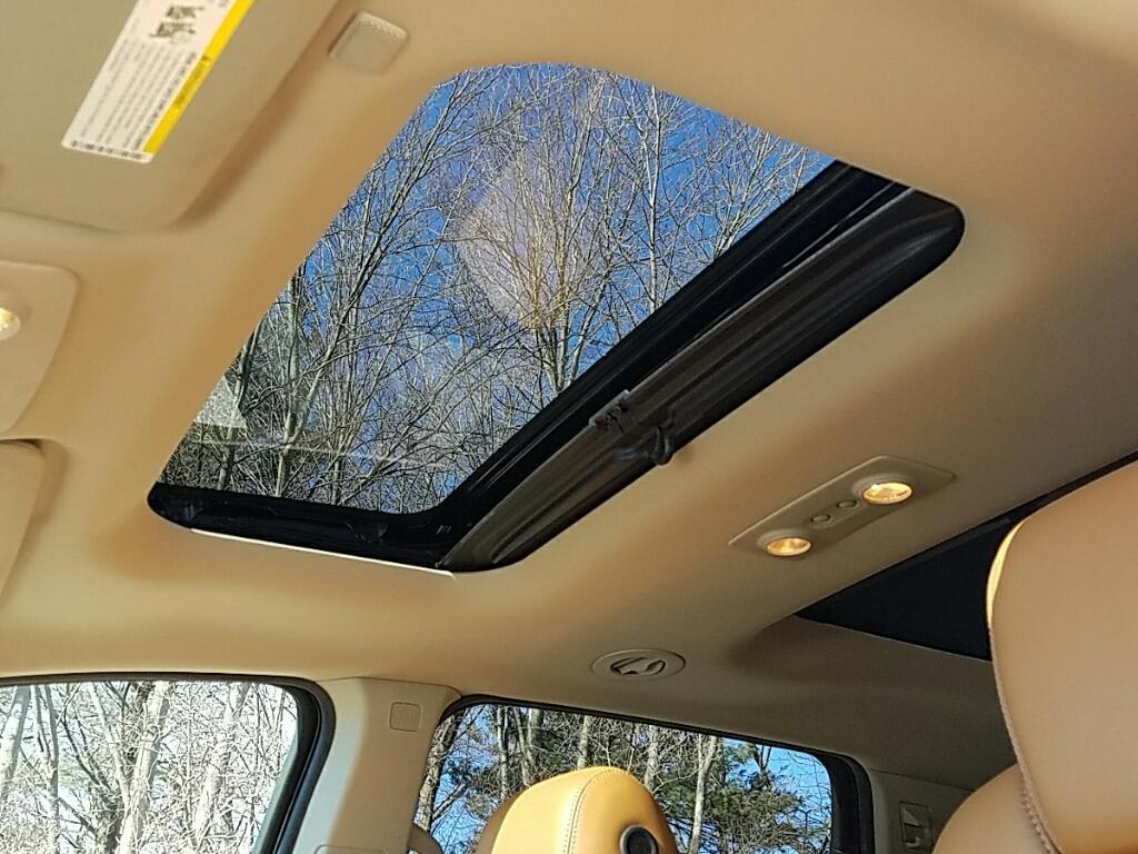 2014 Chevrolet Traverse AWD LTZ 4dr SUV - Allendale MI