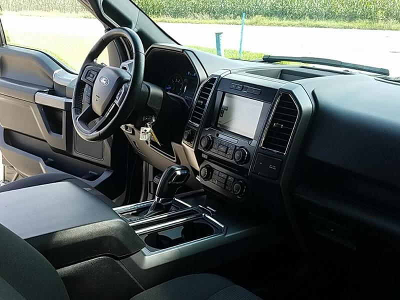 2015 Ford F-150 SuperCab Sport W/ FX4 - Allendale MI