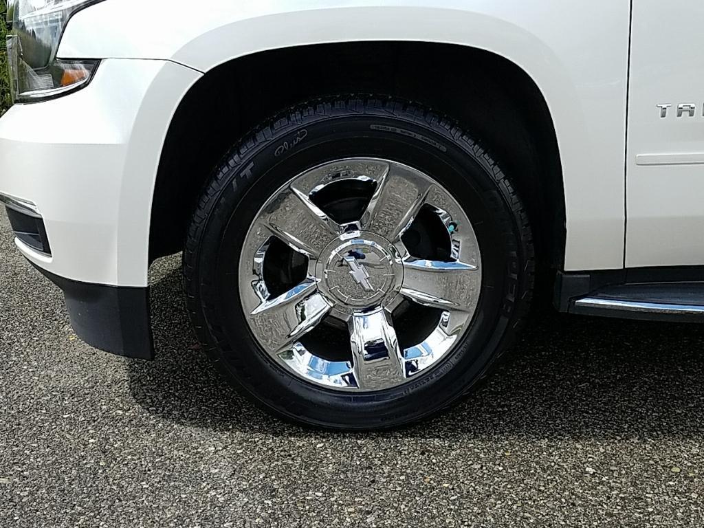 2015 Chevrolet Tahoe 4x4 LTZ 4dr SUV - Allendale MI
