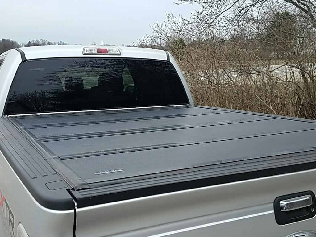 2014 Ford F-150 XLT SuperCrew - Allendale MI