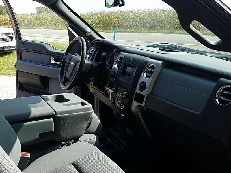 2013 Ford F-150 SuperCab XLT - Allendale MI