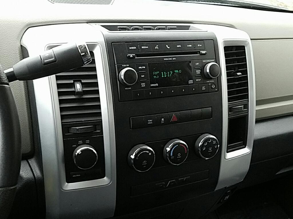 2011 RAM Ram Pickup 1500 SLT Crew Cab - Allendale MI