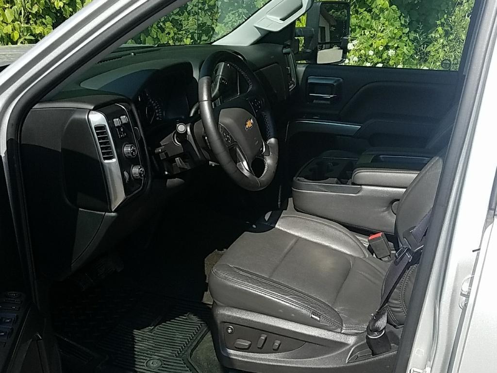 2015 Chevrolet Silverado 1500 Crew Cab LT - Allendale MI