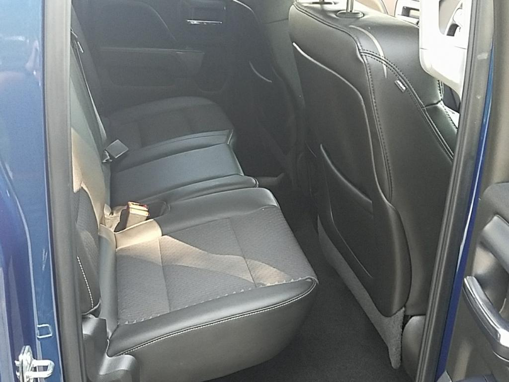 2015 GMC Sierra 1500 4x4 SLE 4dr Double Cab 6.5 ft. SB - Allendale MI