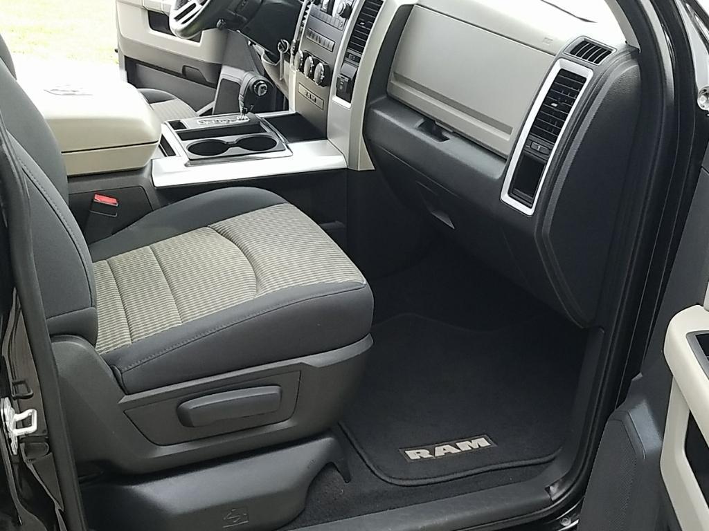 2011 RAM Ram Pickup 1500 Big Horn Quad Cab - Allendale MI