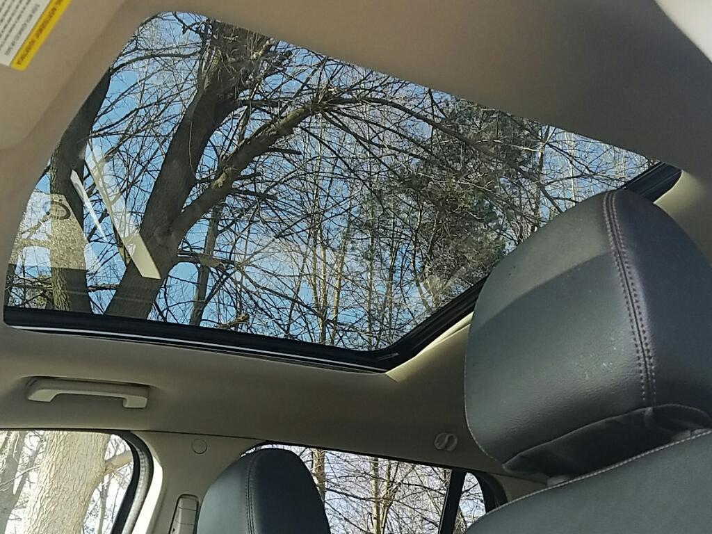 2013 Ford Edge AWD SEL 4dr SUV - Allendale MI