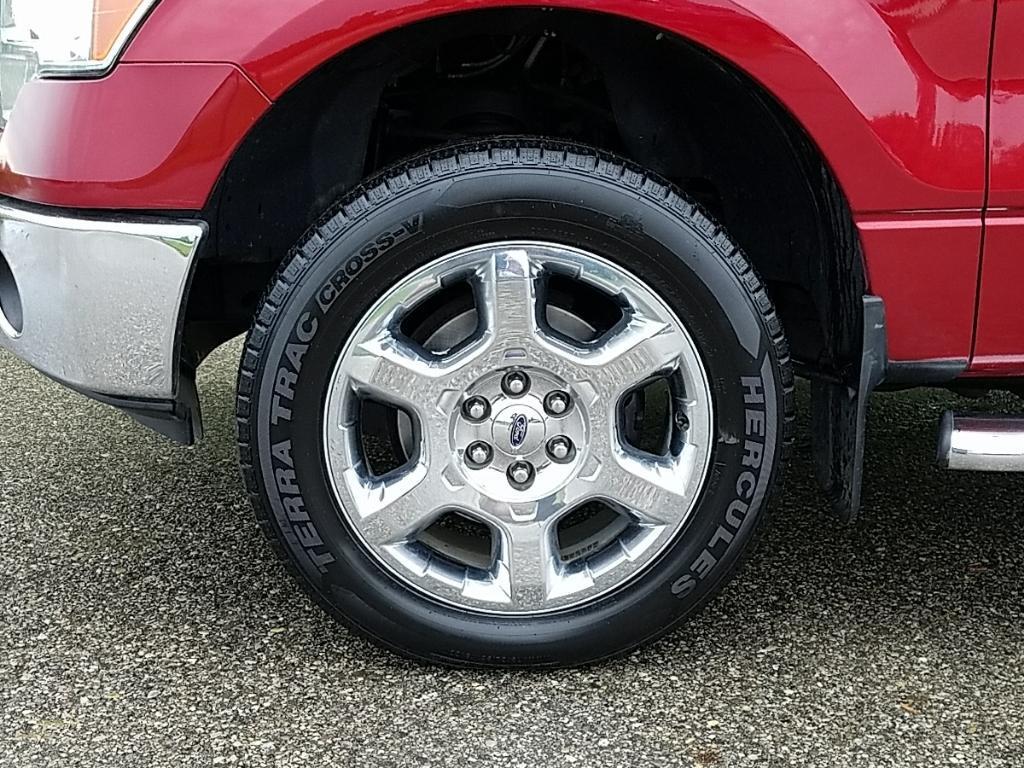 2013 Ford F-150 XLT SuperCrew - Allendale MI