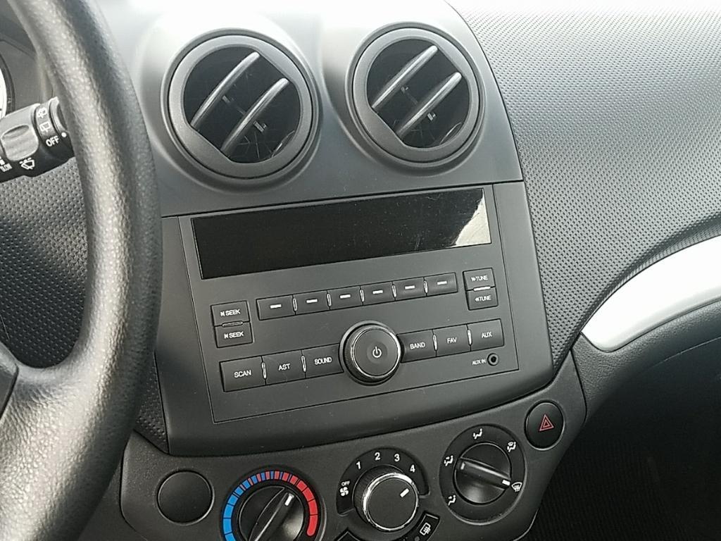 2011 Chevrolet Aveo LS - Allendale MI