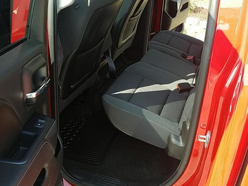 2015 Chevrolet Silverado 1500 LT Double Cab - Allendale MI